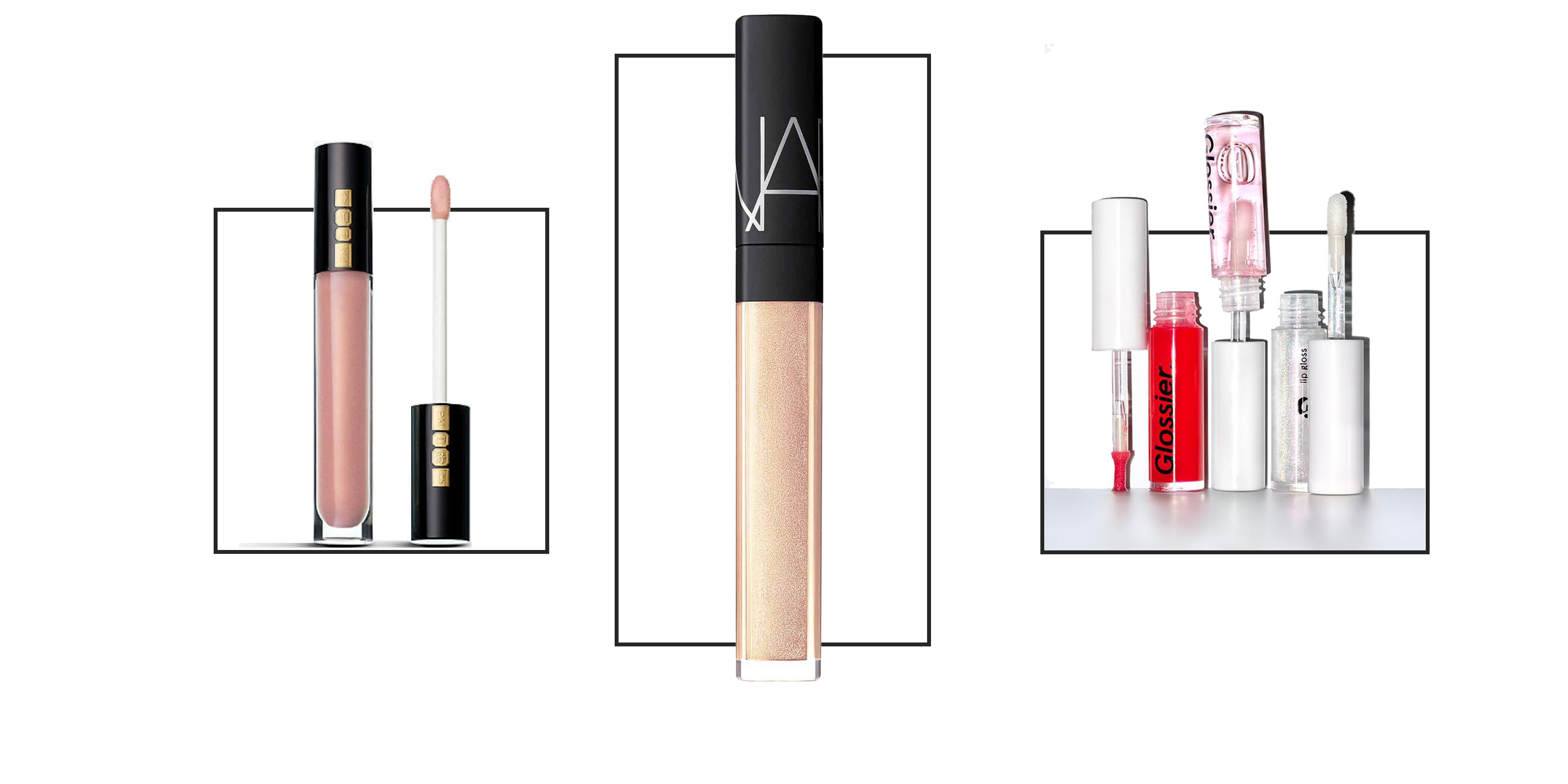 8 of the best lip glosses