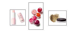 Best lip scrubs - How to exfoliate dry lips