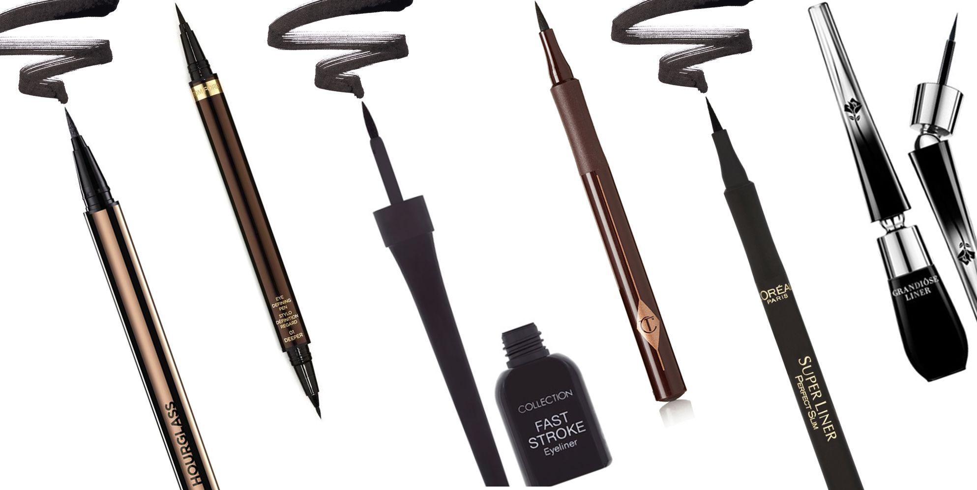 Best liquid eyeliner reviews