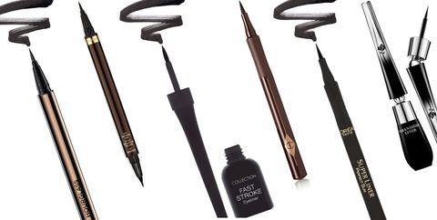 de1b4176a4e 10 liquid eyeliners that will give you a perfect cat eye every time