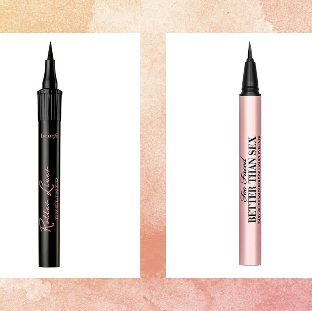Best Liquid Eyeliner 2020 | Our Beauty Editor's favourite picks