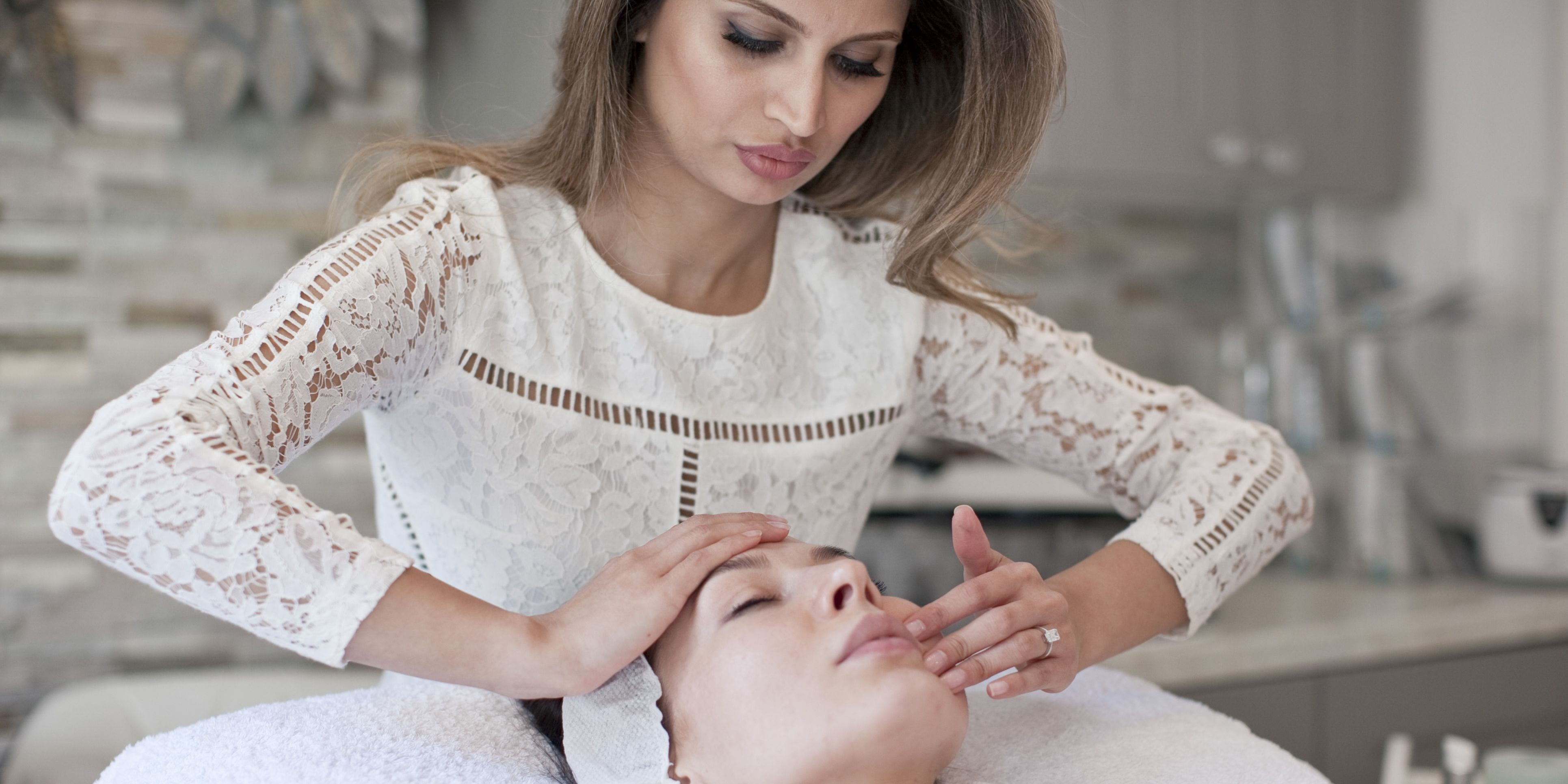 The Best Facials In London Facial Treatment Reviews