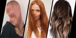 Best London hair colourists