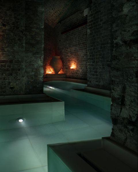 best london spa days