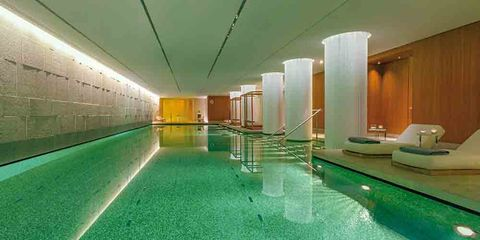 b57fff56592 Best London spas review - Bulgari Spa