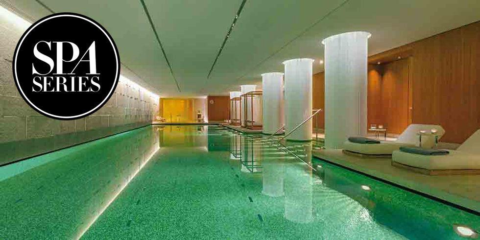 Best London Spas London Day Spas And Luxury Hotel Spas