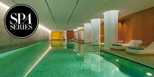 Best London spas – London day spas and luxury hotel spas