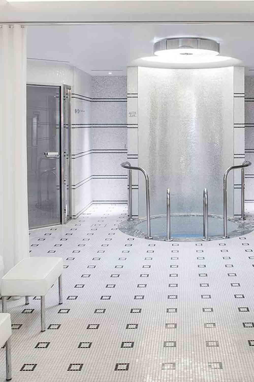 Best London spas - The Beautmont spa review