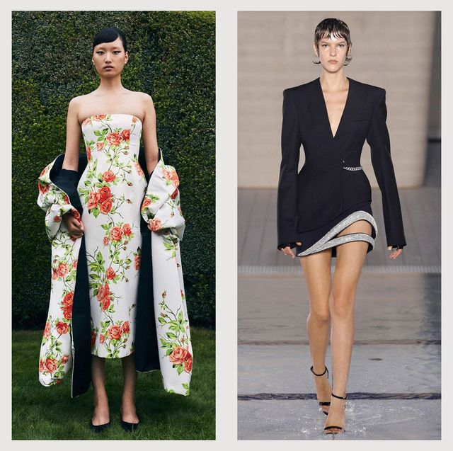 best looks of london fashion week springsummer 2022