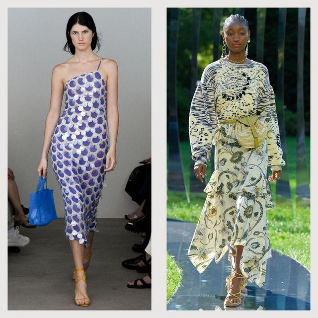 best looks of new york fashion week