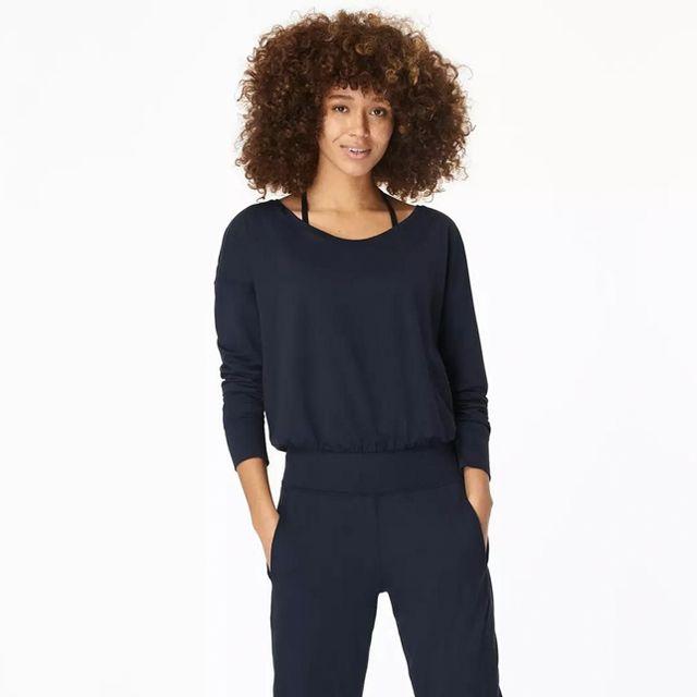 loungewear jumpsuit