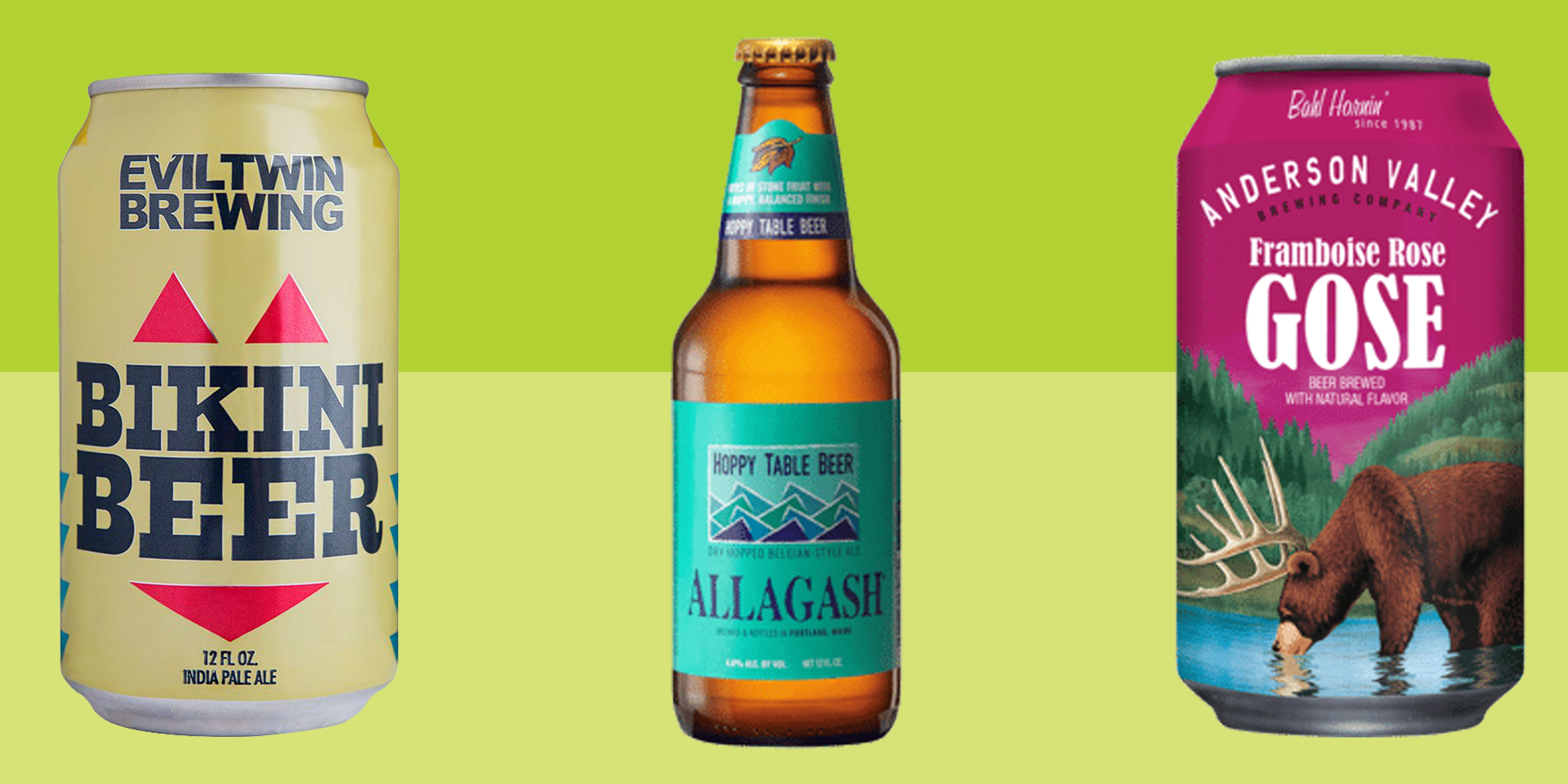 12 Best Low-Calorie Beers, According to Dietitians - Good