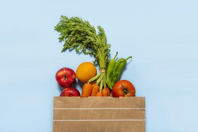 best low sodium foods