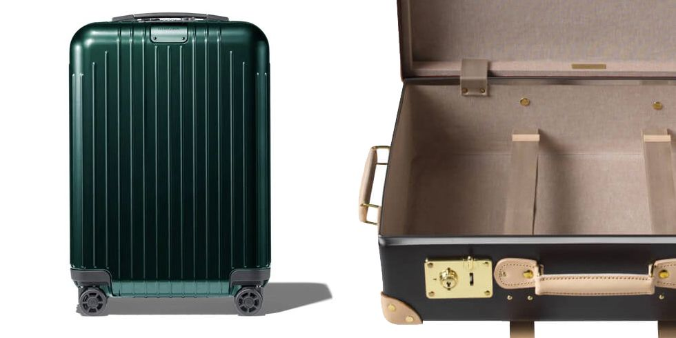 The Best Luggage For Men