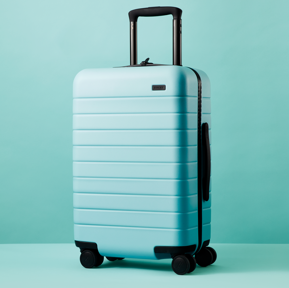 14 Best Luggage Brands 2021 - Top Checked Suitcase Brands to Buy