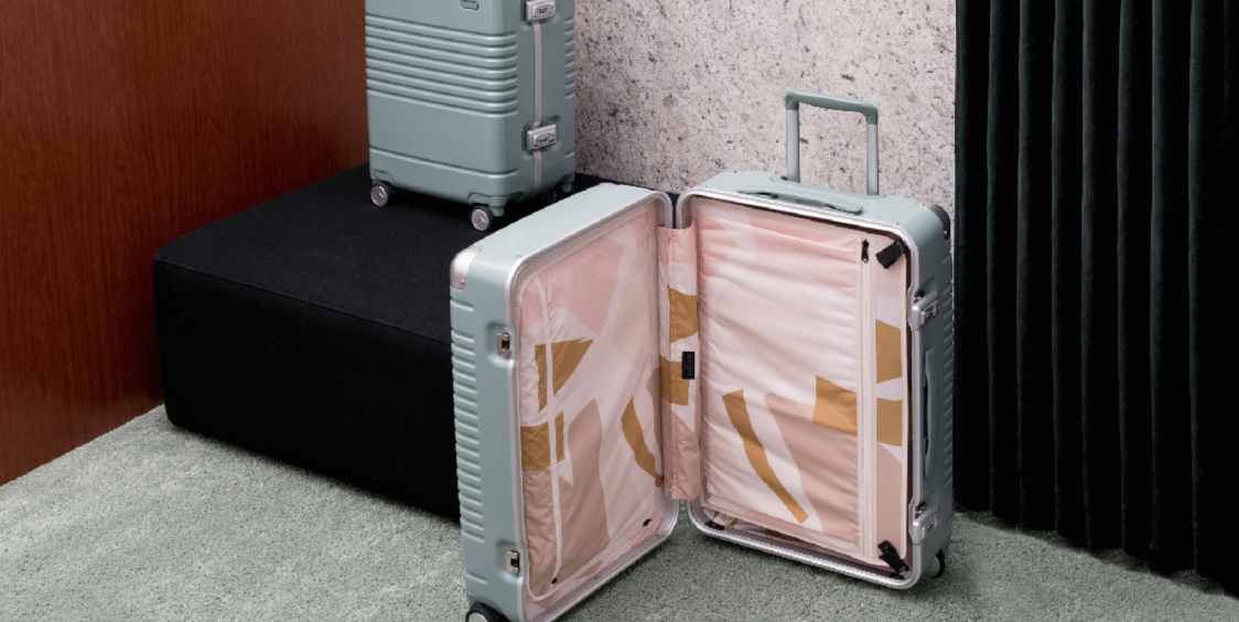 The Top 25 Pieces Of Luggage On The Market Right Now