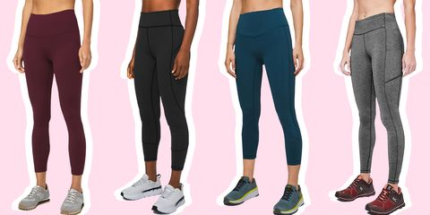 best lululemon leggings