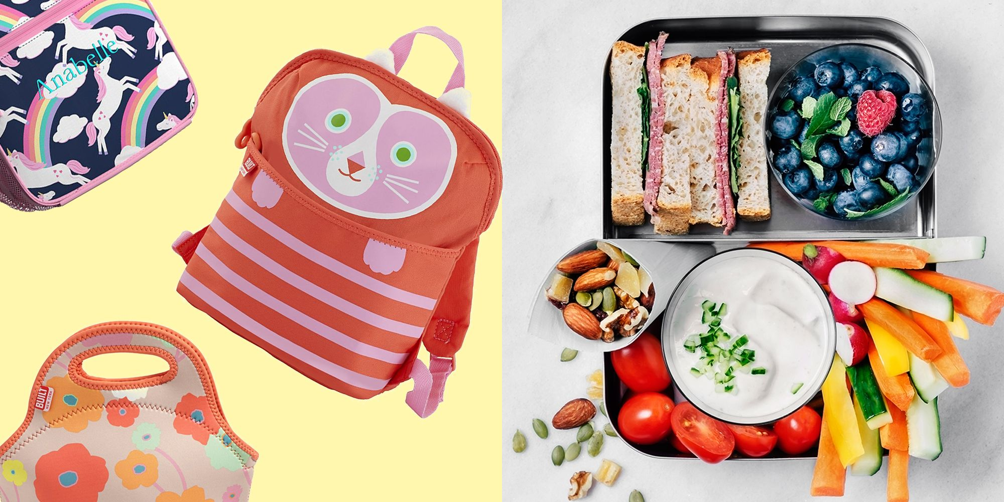 16 Best Kids Lunch Boxes   Bags 2019 - Top Rated School Lunch Box Reviews ff46d7146c