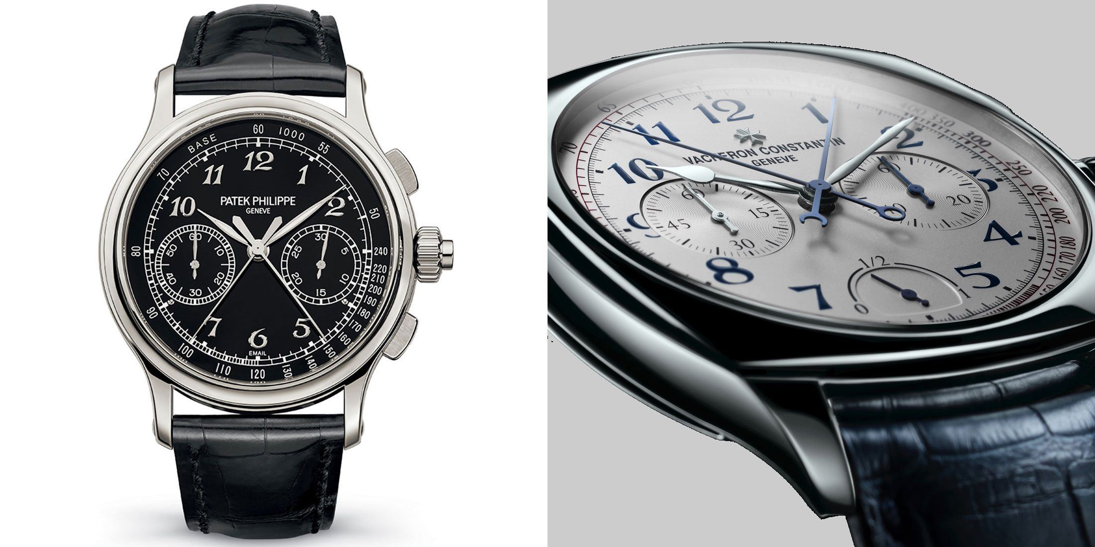 The Best Chronographs Over £10,000 That A Man Can Buy In 2020