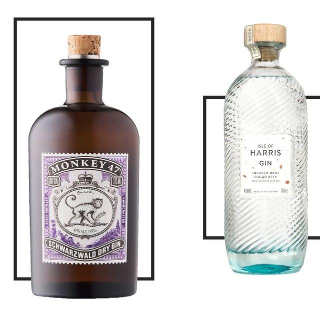 best luxury gin