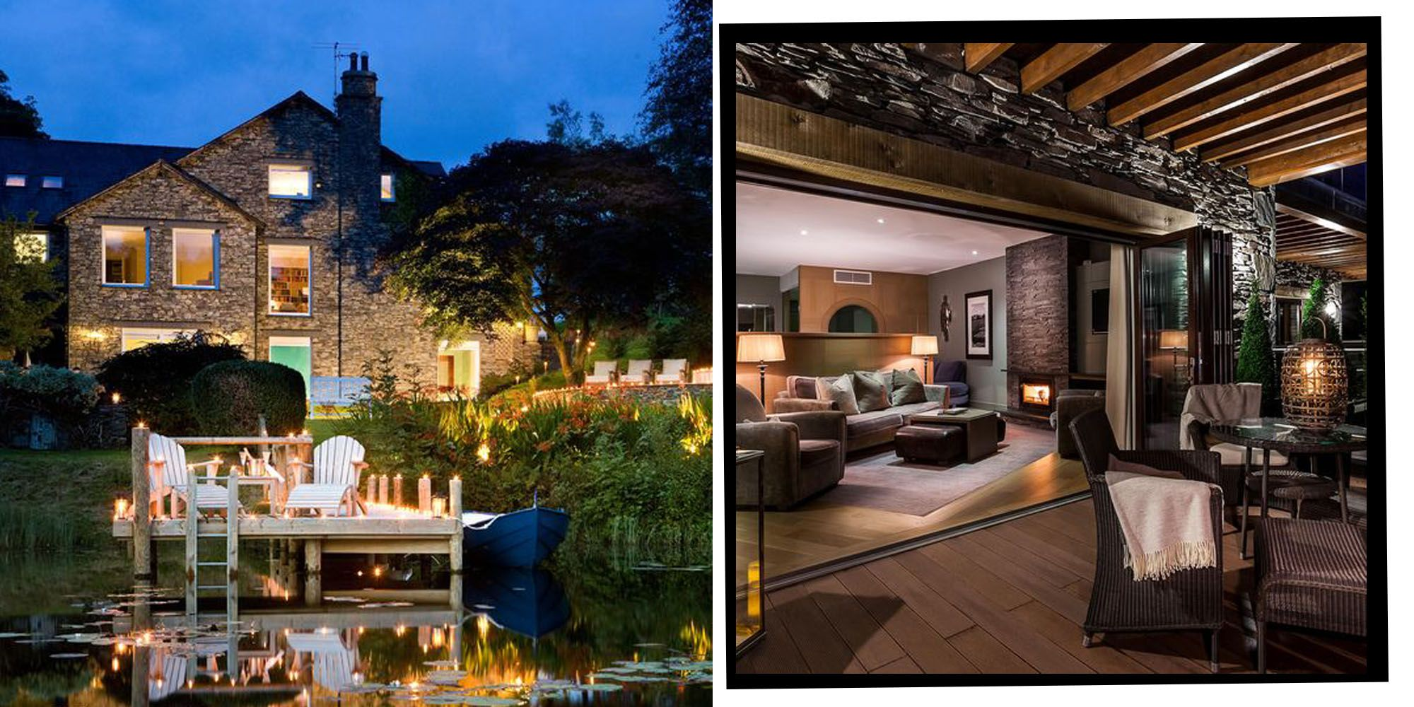 16 Best Luxury Hotels In The Lake District