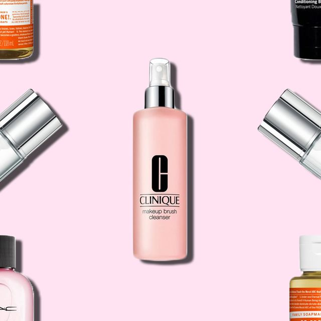 Best Makeup Brush Cleaners - 10 Make-Up