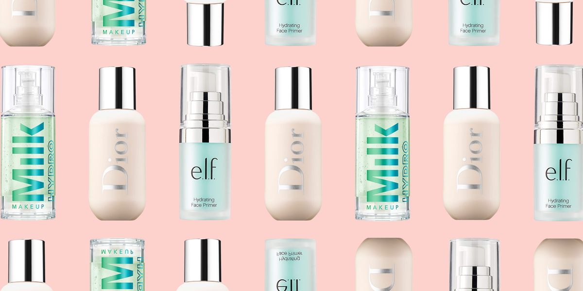 10 Best Makeup Primers For Dry Skin