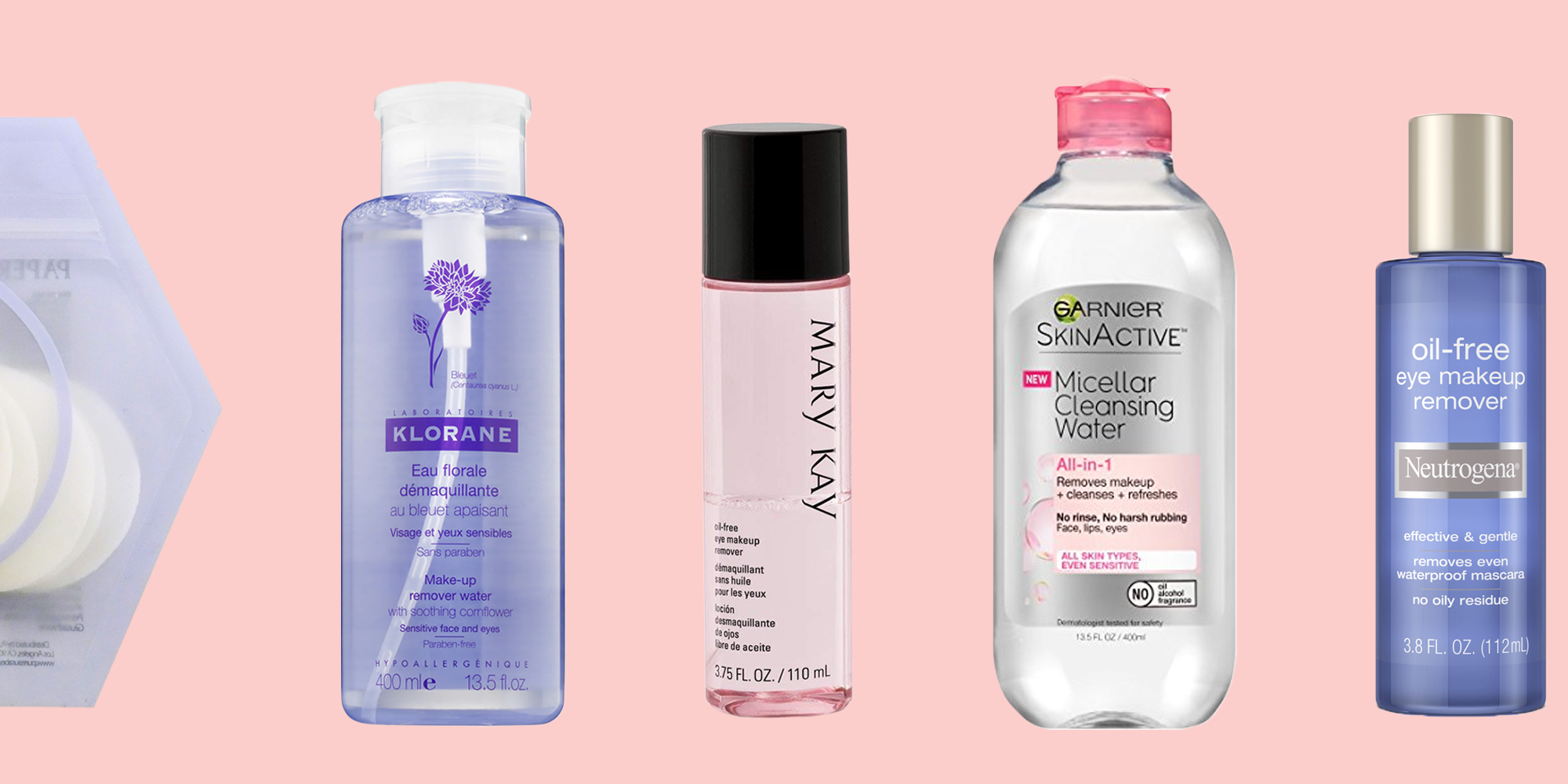 11 Best Makeup Removers Of 2021