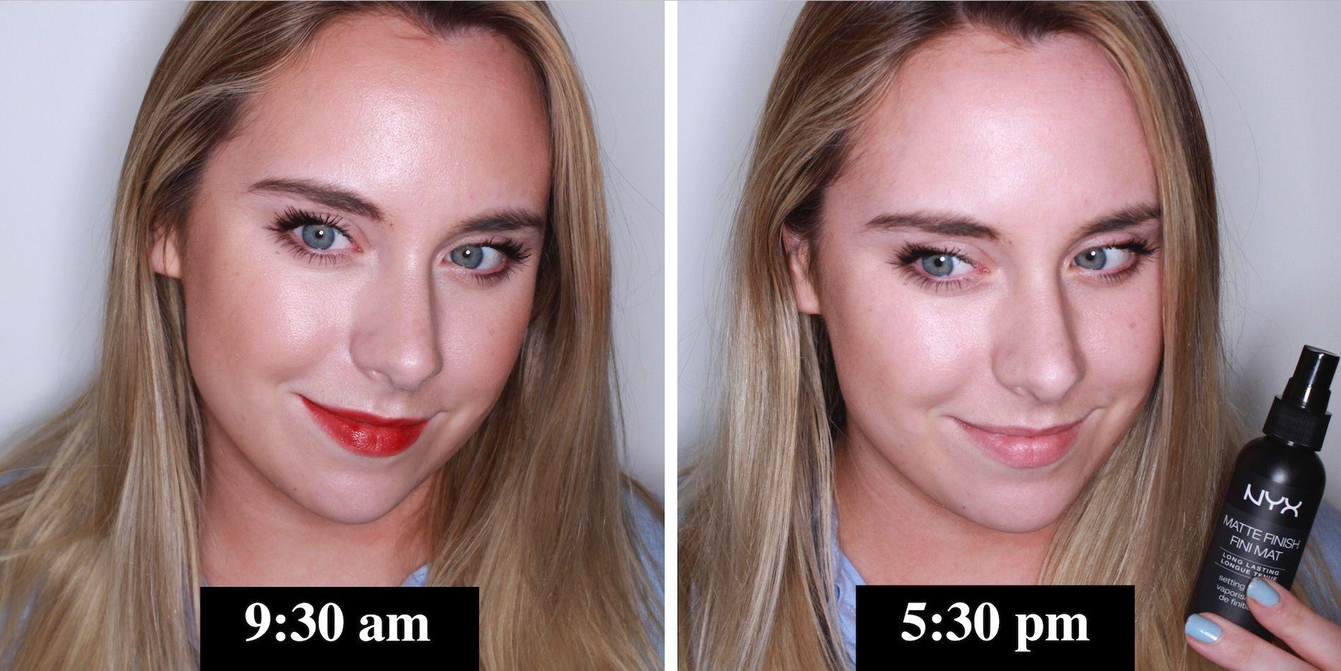 Best makeup setting spray