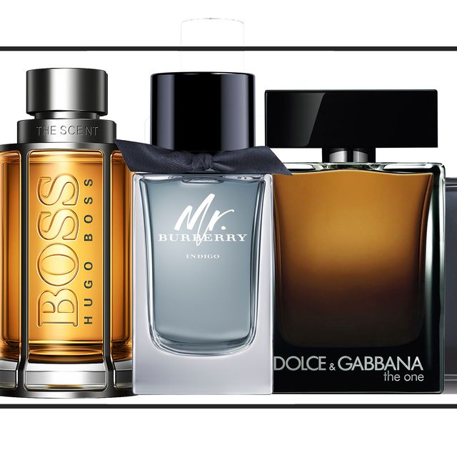 The Best Male Fragrances And Aftershaves For Men To Give As Gifts