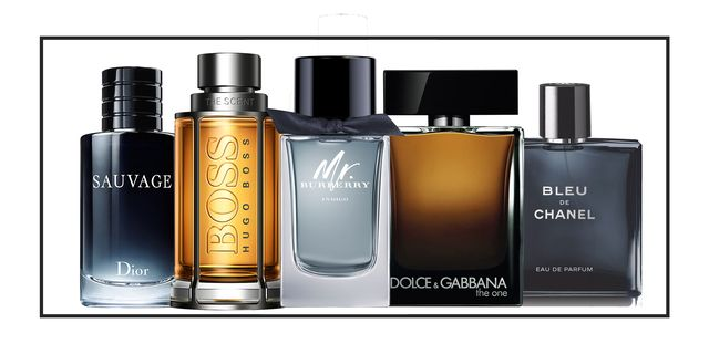 70903c145d The best male fragrances and aftershaves for men to give as gifts