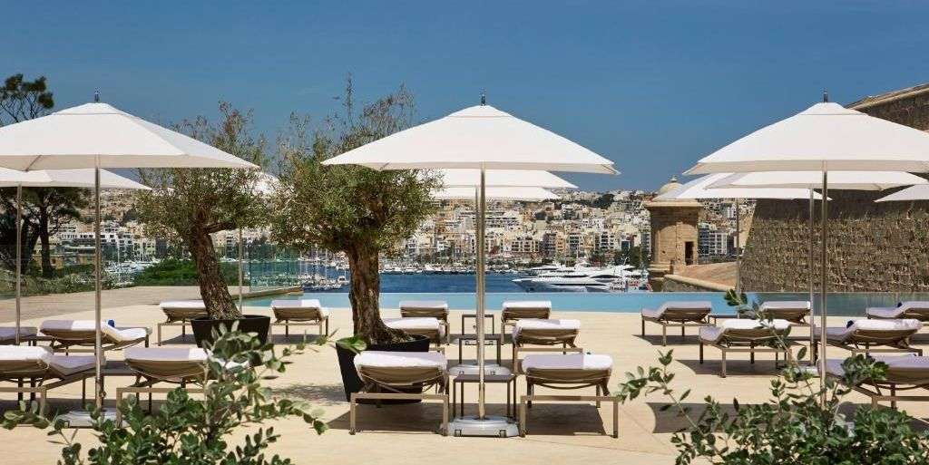 Looking for a green list escape? Check out these dreamy hotels in Malta
