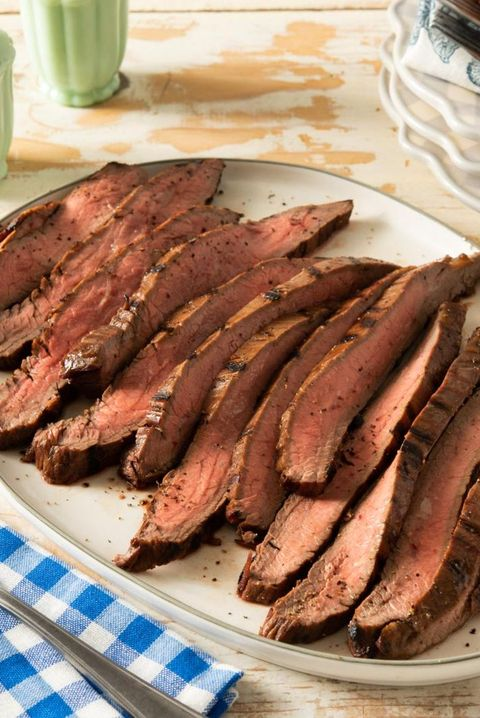 best marinade recipes for grilling flank steak