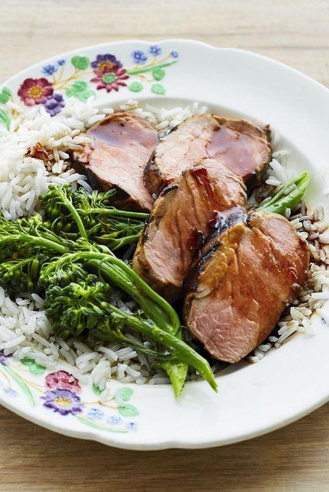 best marinade recipes for grilling soy ginger pork tenderloin