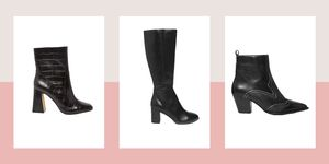 Best Marks & Spencer boots