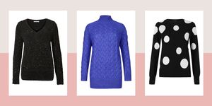 Best Marks & Spencer jumpers