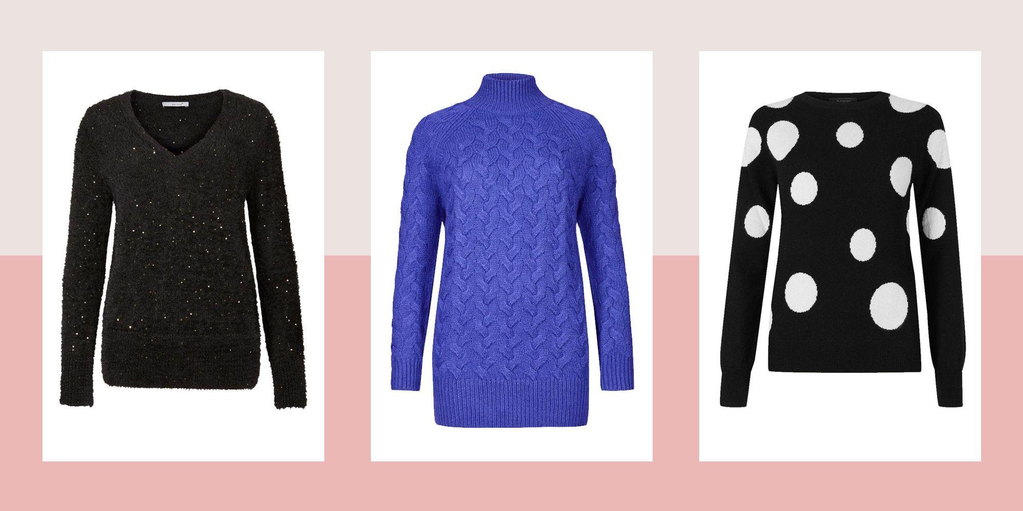 Best Marks & Spencer jumpers