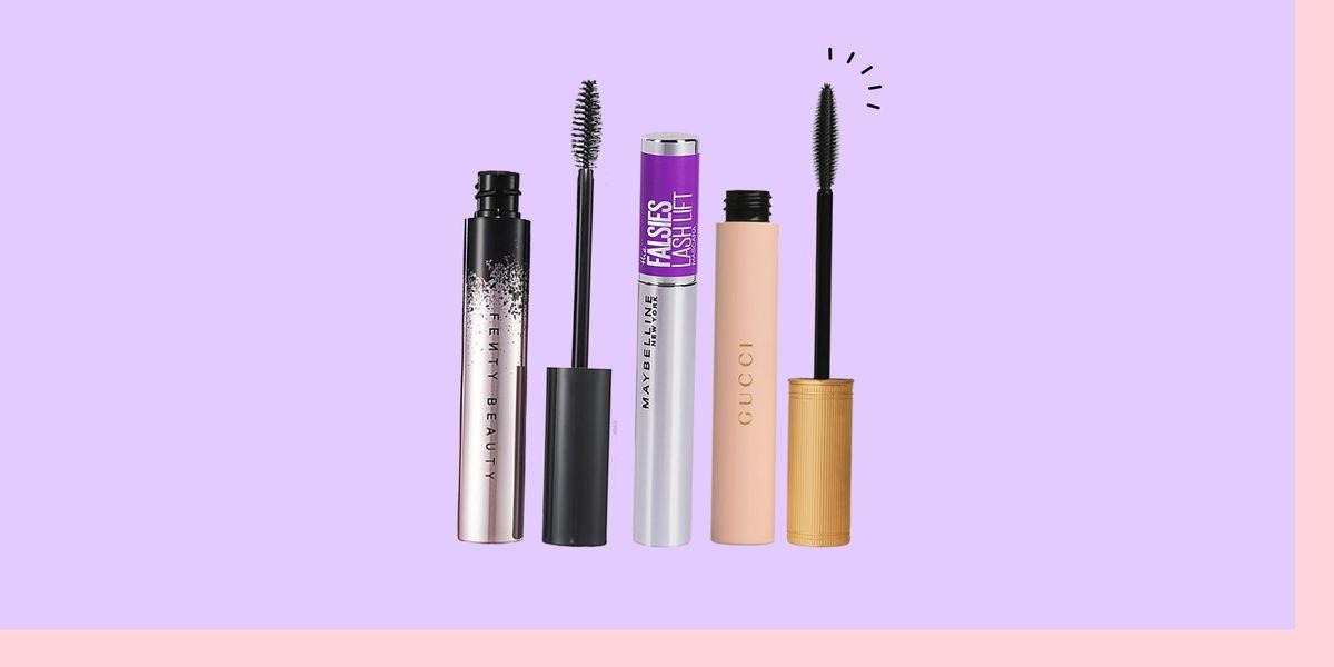 11 Best Mascaras For Volume Length 2021 Drugstore To High End