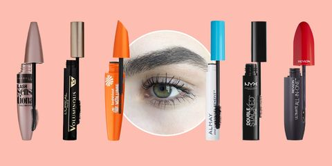 f111020115e We Tested the 6 Best Drugstore Mascaras - Best Cheap Mascara