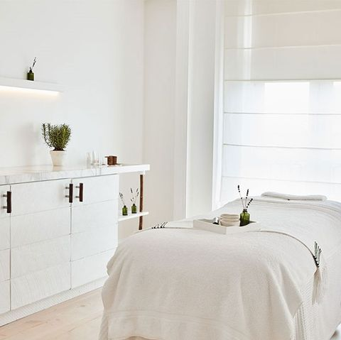 best massages in london