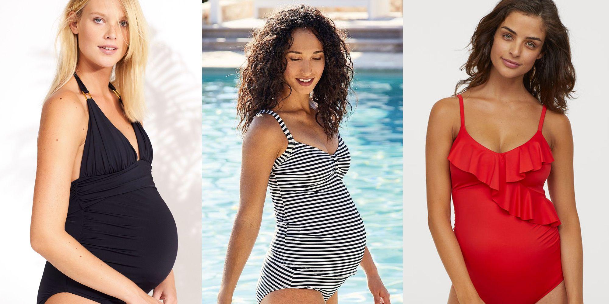 d3bf16b1f7 Maternity swimwear - Best maternity swimwear