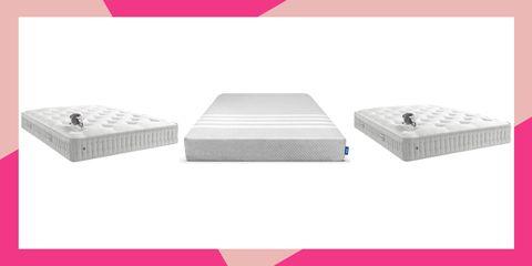 Best mattress in a box - Mattress in a box review