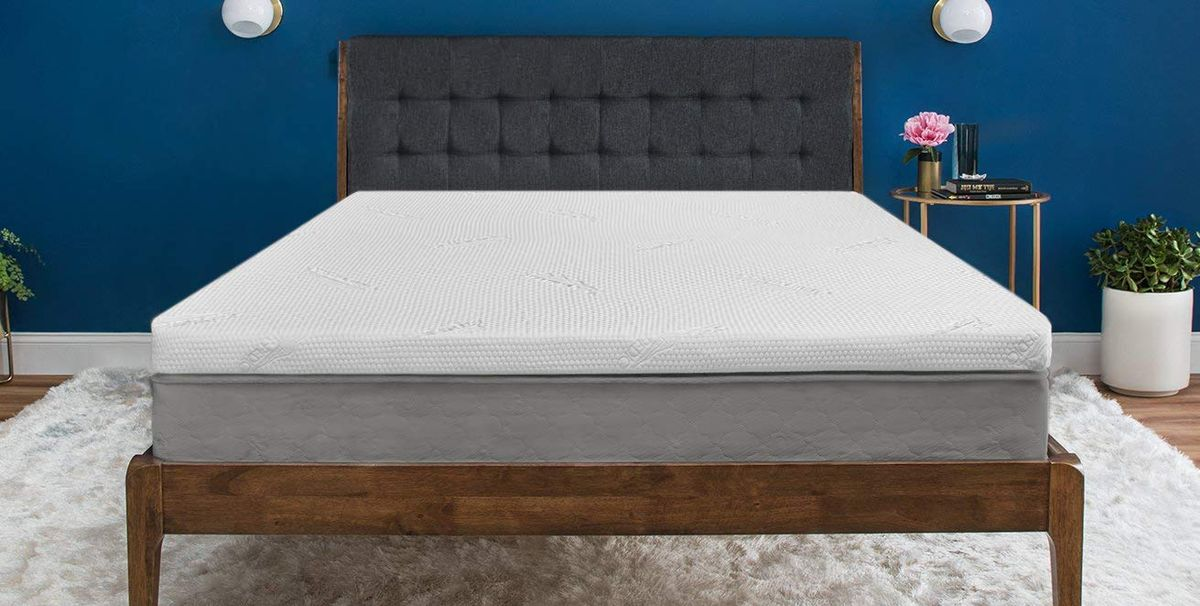 7 Best Mattress Toppers Top Expert Reviewed Mattress Toppers