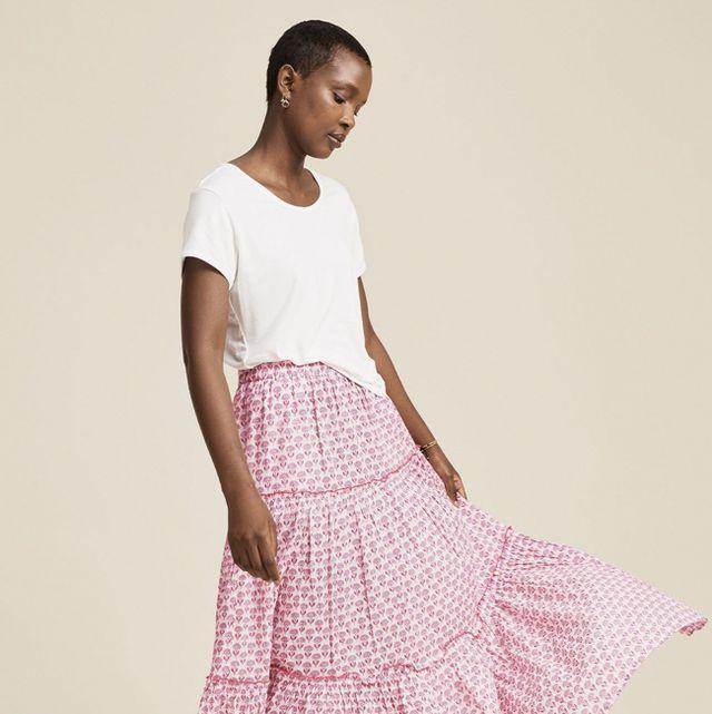 maxi skirt uk