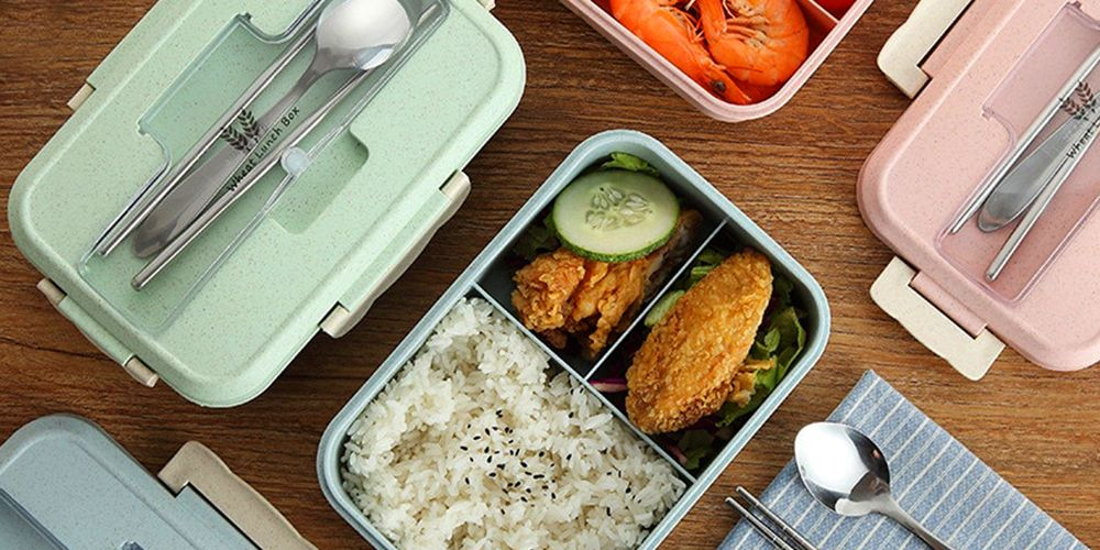 Best Meal Prep Containers 2019 8 Best Meal Prep Containers to Use in 2019   Top Rated Meal Prep