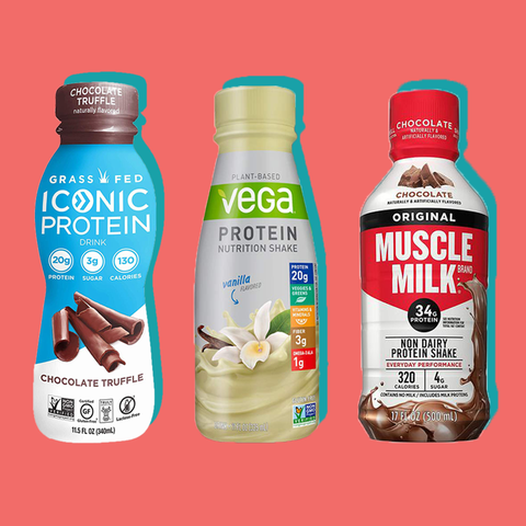 14 Best Meal Replacement Shakes for Weight Loss in 2019