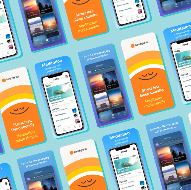 12 Best Meditation Apps for Mindfulness and Less Stress 2021