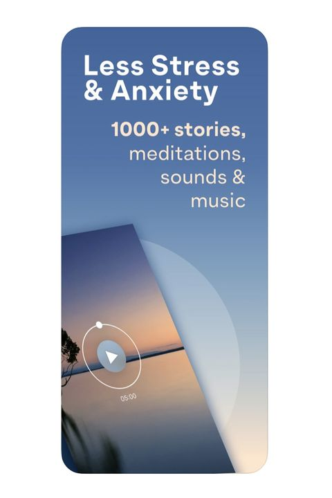 best meditation appsbreathe