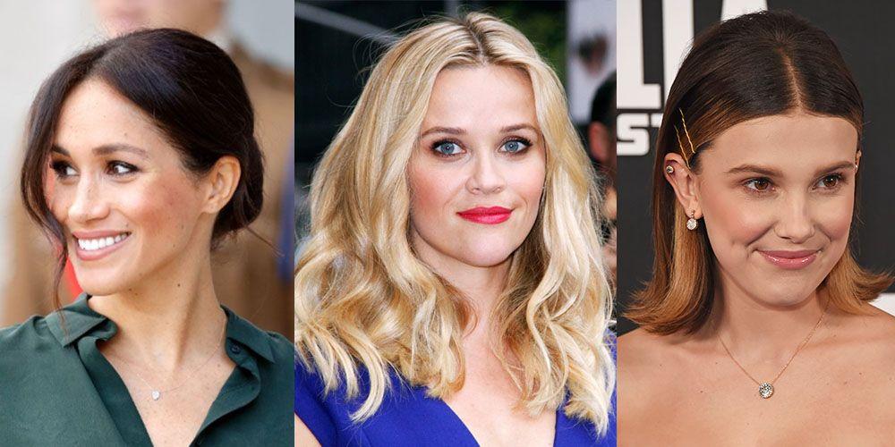 51 Easy Medium Length Hairstyles \u0026 Haircuts for Women 2020