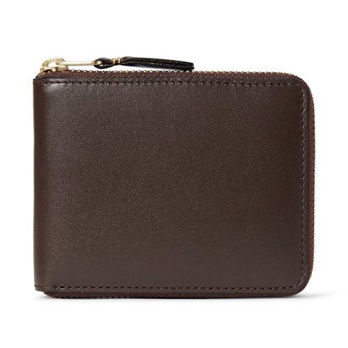 best men's wallets commes des garcon